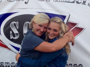 I love Ms. Chase! I was so happy to be able to play at her benefit for the victims of Chattanooga.
