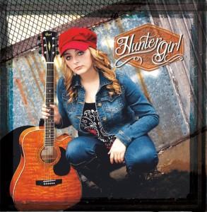 HunterGirl Album